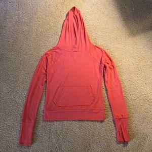 Delia's Hooded Sweater
